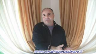 Proverbio Cariatese-Calabrese di Giovanni Crescente - A SAN MARTINO..