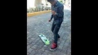 getlinkyoutube.com-Skate nivel Dios.... carreto y skrillex