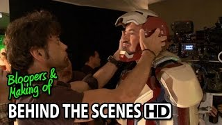 getlinkyoutube.com-Iron Man 3 (2013) Making of & Behind the Scenes