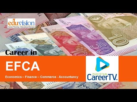 Career in Economics Finance