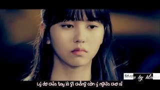 getlinkyoutube.com-Dưới Những Cơn Mưa || Mr Siro || MV  Tae Kwang & Eun Bi (Cực cảm động)