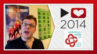 P4A 2014 - Crohn's and Colitis UK