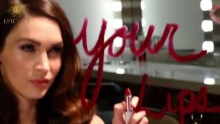 getlinkyoutube.com-MEGAN FOX ★ Megan Fox SEXY PHOTOSHOOT (HD) [Epic Life]