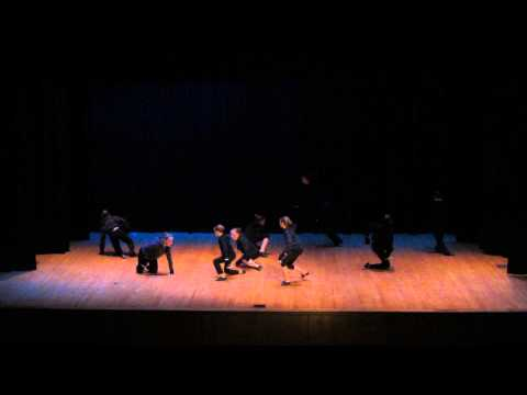 Cinema - Hauser Dance Company