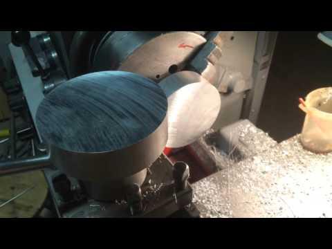 Часть 6 SuspensionBody Lift VW Touareg проставки под задние стойки wmv