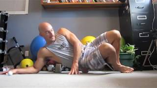 getlinkyoutube.com-How To Relieve Lower Back Tightness, Tension, and Soreness