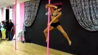 getlinkyoutube.com-Nicole Williams performs at Romance & Dance