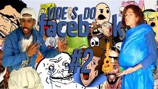 getlinkyoutube.com-OS MELHORES VIDEOS DO FACEBOOK #2