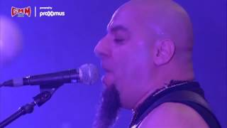 Melechesh - Live Graspop 2017 (Full Show HD)