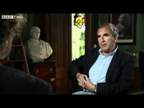 Robert Harris Discusses George Orwell's 1984 - Faulks on Fiction Ep 1 The Hero Preview - BBC Two