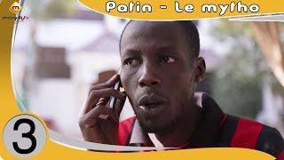 SKETCH - Patin le mytho - Episode 3
