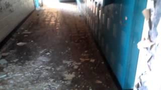 getlinkyoutube.com-Abandoned kemps landing school tour part 2