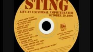 getlinkyoutube.com-Sting - Cheb Mami's Baida