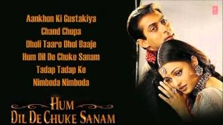 getlinkyoutube.com-Hum Dil De Chuke Sanam Full Songs   Salman Khan, Aishwarya Rai, Ajay Devgn   Jukebox