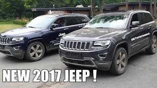 getlinkyoutube.com-NEW 2017 JEEP MODELS - Renegade, Wrangler, Grand Cherokee, Patriot, Rubicon - AW Performance