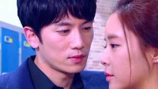 getlinkyoutube.com-Secret Love (비밀) MV - Going Crazy [Ji Sung and Hwang Jung Eum]