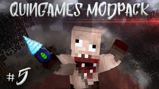 getlinkyoutube.com-Minecraft: QuinGames Modpack S6: The Underworld & AWP! (Part 5) (Dutch Commentary)