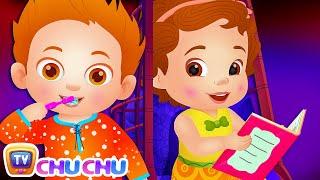 Healthy Habits Song for Kids - ChuChu TV Nursery Rhymes & Baby Songs width=
