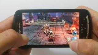 getlinkyoutube.com-40 Mejores Juegos Android