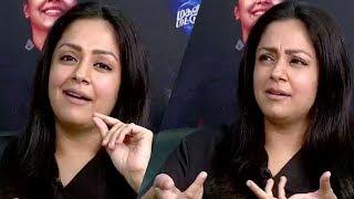 WOW!! Gorgeous Jyothika superb interview with VJRamya | AskJyotika | Naachiyaar