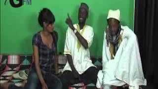 getlinkyoutube.com-Taf Taf avec Saneex - Beutu Mousse