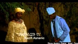 getlinkyoutube.com-DAN MARAYAN ZAKI trailer 2 Hausa version .mp4