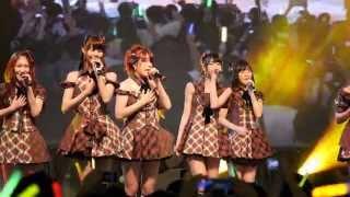 getlinkyoutube.com-AKB48 - So Long! (Tokyo Auto Salon Singapore 2013) 13 Apr 2013