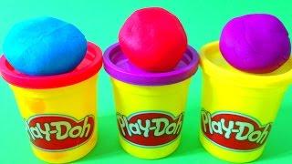 getlinkyoutube.com-Play Doh Kids Toys