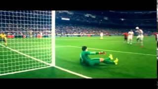 getlinkyoutube.com-Cristiano Ronaldo-Locked away