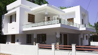 getlinkyoutube.com-Angamaly, 7.5 cents plot and 2500 sq ft, new house for sale near main road in Angamaly, Kochi