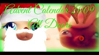getlinkyoutube.com-LPS: Advent Calendar 2009 All Doors
