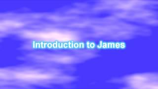 James Bible Study with Chuck Missler (James 1:1-12), Part 1