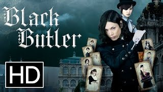 getlinkyoutube.com-Black Butler (Live Action) - Official Trailer