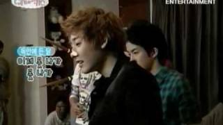 getlinkyoutube.com-[ENG SUB] 100529 U-Kiss - Chef Kiss EP 1 [2/5]