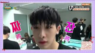 getlinkyoutube.com-【中字】SHOWCHAMPION MONSTA X CUT