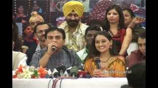 getlinkyoutube.com-Taarak Mehta Ka Ooltah Chashmah 1000 episode celebration in Ahmedabad, Gujarat