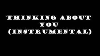 getlinkyoutube.com-Frank Ocean- Thinking About You (Instrumental)