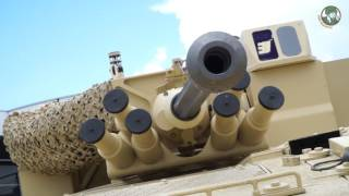 getlinkyoutube.com-Eurosatory 2016 airland land defense security exhibition Paris France global industry Day 5 part 2
