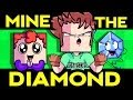 MINE THE DIAMOND Minecraft Song [Toby Turner ft. Terabrite]