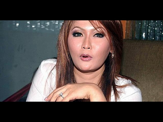 MAT SAWER - INUL DARATISTA  karaoke dangdut ( tanpa vokal ) cover #adisID