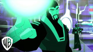 getlinkyoutube.com-Justice League: Gods & Monsters Trailer