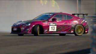 Top 10 Drifts of The Week (2017) Forza 7 vs GT Sport!