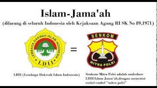 getlinkyoutube.com-Pesta Penangkapan Bambang Irawan oleh LDII dan Senkom