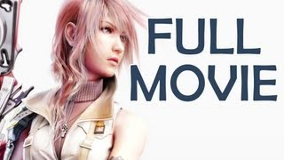 getlinkyoutube.com-Final Fantasy XIII - The Movie - Marathon Edition (All Cutscenes & Cinematics) - HD