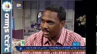 getlinkyoutube.com-الشاعر احمد البدوي - مساء جديد - قناة النيل الأزرق