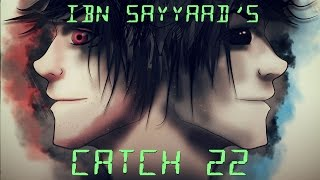 getlinkyoutube.com-The Dajjal Chronicles: Episode 4: Ibn Sayyaad's Catch 22