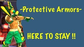 getlinkyoutube.com-Respawnables Protective Armors!
