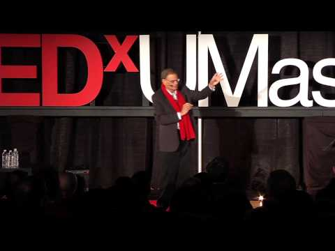 Innovation and The Art of Laughter: Sushil Bhatia at TEDxUMassAmherst