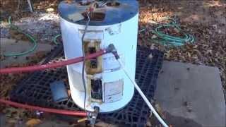 getlinkyoutube.com-Fuel-less Hot Water