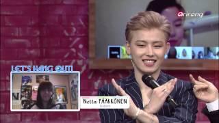 getlinkyoutube.com-After School Club(Ep.157) - Block B BASTARZ(블락비 바스타즈) - Full Episode